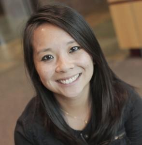 Alison Kwong
